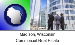 Madison, Wisconsin - commercial and industrial real estate