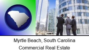 Myrtle Beach, South Carolina - commercial and industrial real estate