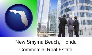 New Smyrna Beach, Florida - commercial and industrial real estate