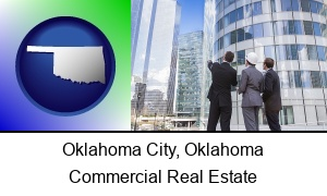 Oklahoma City, Oklahoma - commercial and industrial real estate