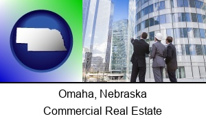 Omaha, Nebraska - commercial and industrial real estate