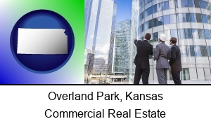 Overland Park, Kansas - commercial and industrial real estate