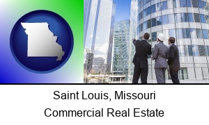 Saint Louis, Missouri - commercial and industrial real estate