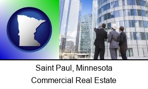 Saint Paul, Minnesota - commercial and industrial real estate