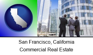 San Francisco, California - commercial and industrial real estate