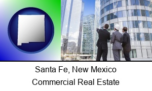 Santa Fe, New Mexico - commercial and industrial real estate