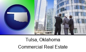 Tulsa, Oklahoma - commercial and industrial real estate