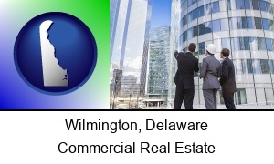 Wilmington, Delaware - commercial and industrial real estate