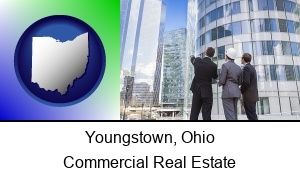 Youngstown Ohio commercial and industrial real estate