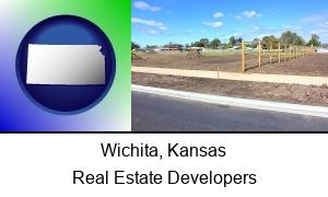 Wichita Kansas real estate subdivisions