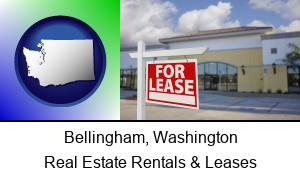 Bellingham, Washington - commercial real estate for lease
