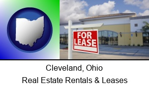 Cleveland, Ohio - commercial real estate for lease