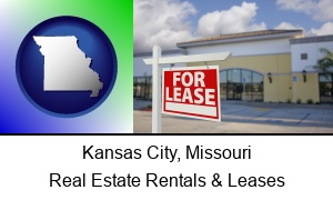 Kansas City, Missouri - commercial real estate for lease