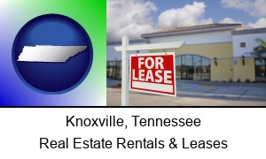 Knoxville Tennessee commercial real estate for lease