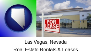 Las Vegas Nevada commercial real estate for lease