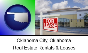 Oklahoma City, Oklahoma - commercial real estate for lease