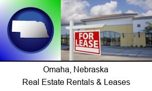 Omaha, Nebraska - commercial real estate for lease