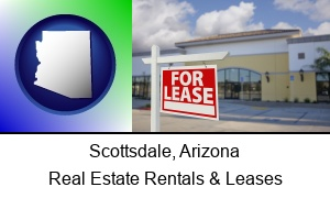 Scottsdale, Arizona - commercial real estate for lease