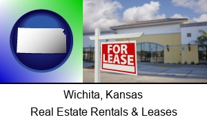 Wichita, Kansas - commercial real estate for lease