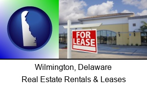 Wilmington, Delaware - commercial real estate for lease