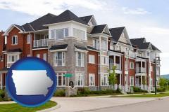Iowa - luxury apartments