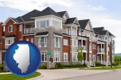 Illinois - luxury apartments