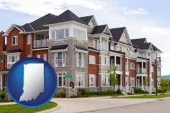 Indiana - luxury apartments