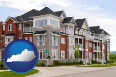 Kentucky - luxury apartments