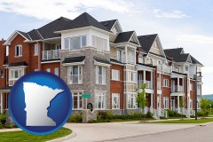 Minnesota - luxury apartments