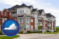 Virginia - luxury apartments