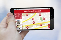 apartment rental app
