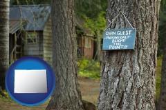 Colorado - rental cabins
