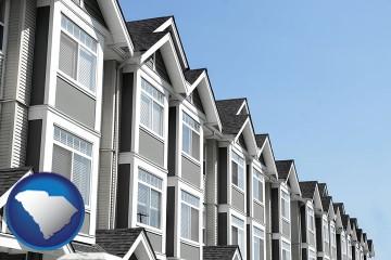 South Carolina condominiums