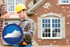Kentucky - a home inspector