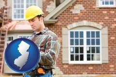 New Jersey - a home inspector