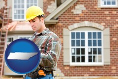 Tennessee - a home inspector