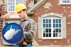 West Virginia - a home inspector