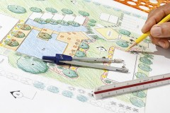 landscape planning and design