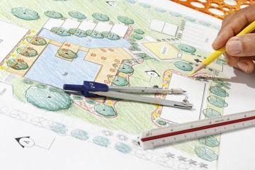 landscape planning and design