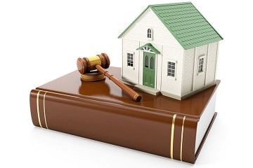 a real estate lawyer