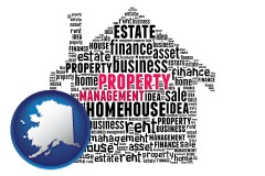 Alaska - property management concepts