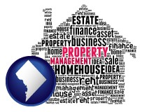 Washington, DC - property management concepts