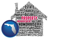 Florida - property management concepts