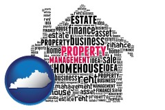 Kentucky - property management concepts