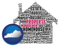 Kentucky - property management concepts