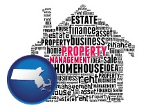 Massachusetts - property management concepts