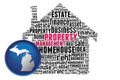 Michigan - property management concepts