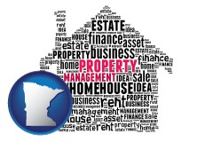 Minnesota - property management concepts