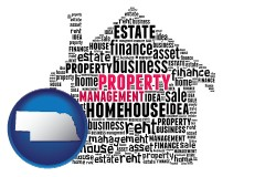Nebraska - property management concepts