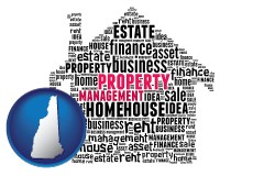 New Hampshire - property management concepts